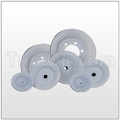 VERSA-MATIC PTFE / BACKUP