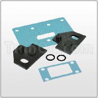 Air valve kit (TSA10102)