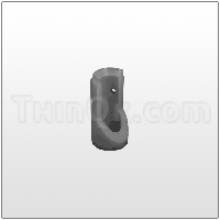 Spacer Sleeve (T6-009-19-6) PE COND.