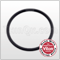 O-Ring (T560.060.611) FEP/VITON