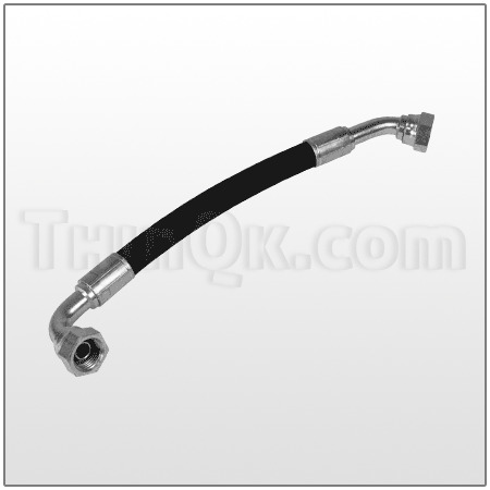 Air hose assembly (T50-204)