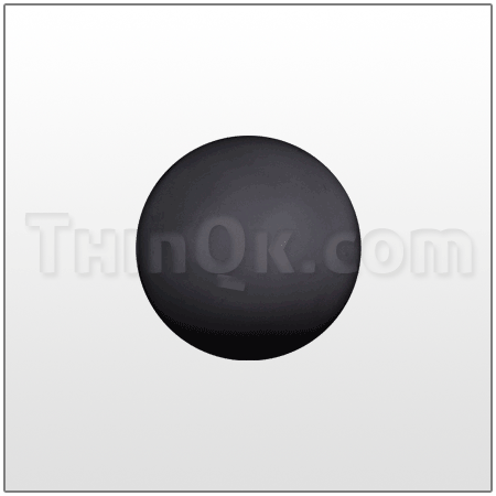 Ball (T15-016) FKM/VITON