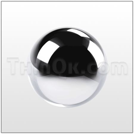 Ball (T1A197) STAINLESS STEEL