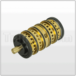 Air Valve HP (T250108---) DB25/DB40