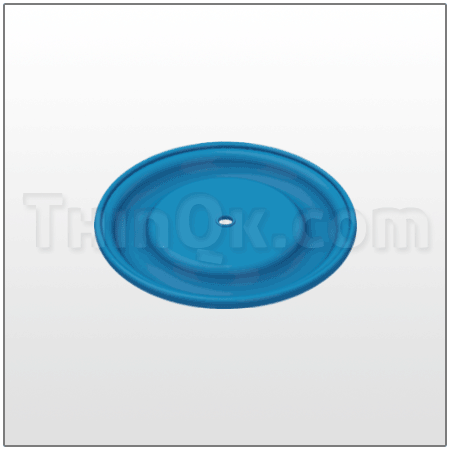 Diaphragm (T819.4403) SANTOPRENE