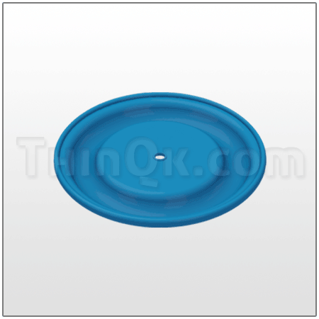 Diaphragm (T819.4365) SANTOPRENE