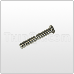 Actuator Pin (T620.011.114) STAINLESS ST
