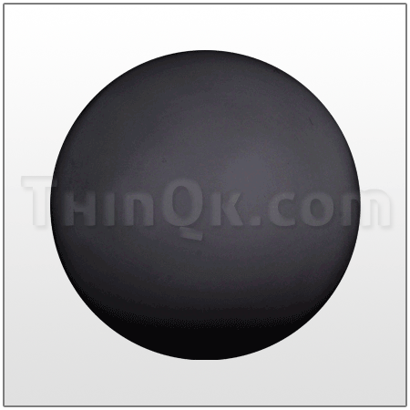 Ball (T1C023) NEOPRENE
