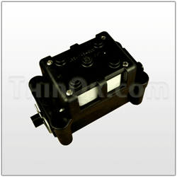 Air valve assembly (T031.140.000)