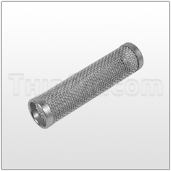 Mesh Filter (TP24-210) STAINLESS STEEL