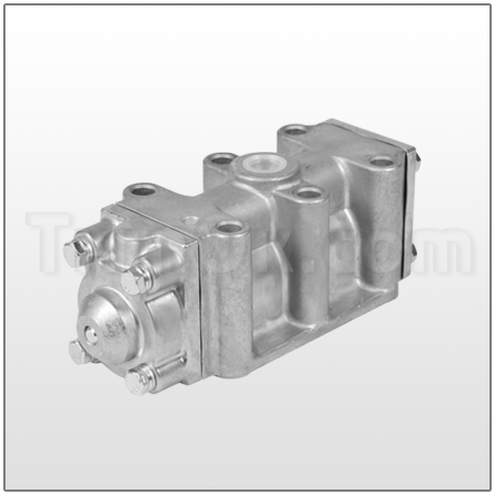 Air valve assembly (T802362)