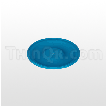 Diaphragm (T819.4414) SANTOPRENE